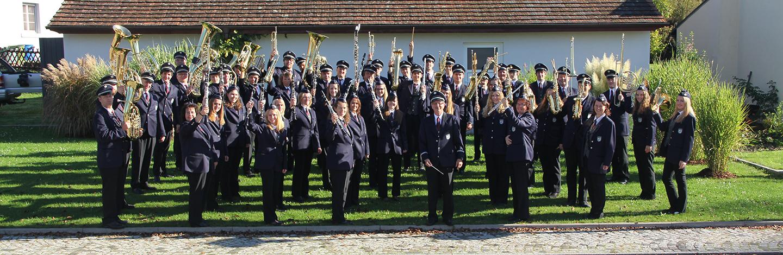 Herzlich Willkommen beim Musikverein Aasen e.V.